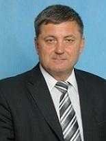 Глава Мишкинского района